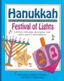 Cover of: Hanukkah, festival of lights
