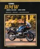 Cover of: Clymer BMW R850 & R1100 1993-1998. |