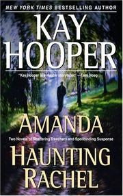 Cover of: Amanda/Haunting Rachel