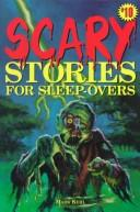 Cover of: Scary stories for sleep-overs