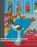 Cover of: The Walter O. Evans collection of African American art