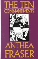 Cover of: The ten commandments