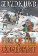 Cover of: Fire of the Covenant