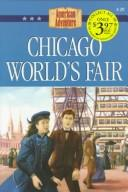 Cover of: Chicago World's Fair