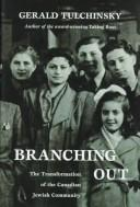 Cover of: Branching out