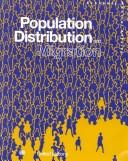 Cover of: Population distribution and migration