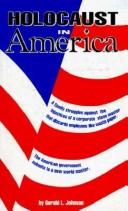 Cover of: Holocaust in America