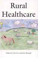 Cover of: Rural healthcare |