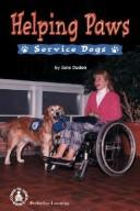 Cover of: Helping Paws