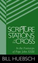 Cover of: Scripture stations of the cross