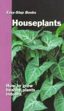 Cover of: Houseplants
