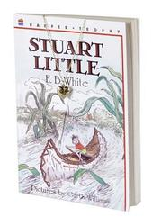 Cover of: Stuart Little Book and Charm