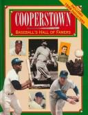 Cover of: Cooperstown baseball's Hall of Famers