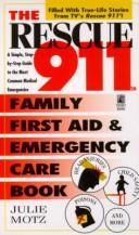 Cover of: The rescue 911