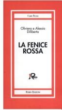 Cover of: La fenice rossa