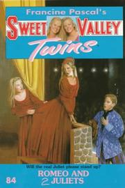 Cover of: Romeo and 2 Juliets