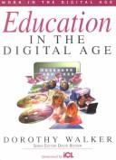 Cover of: Education in the digital age