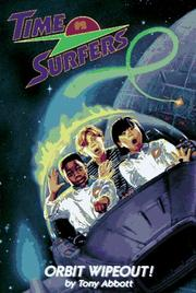 Cover of: The Time Surfers #2