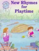 Cover of: New rhymes for playtime