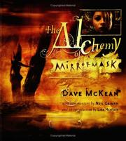 Cover of: The Alchemy of MirrorMask