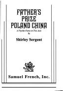 Cover of: Father's prize Poland China