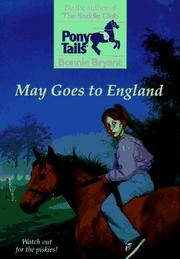 Cover of: May Goes to England