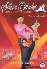 More Than Friends (Silver Blades)