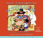 Cover of: Mary Engelbreit's Mother Goose CD