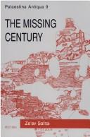 Cover of: The missing century
