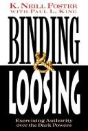 Cover of: Binding & loosing