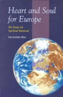 Cover of: Heart and soul for Europe