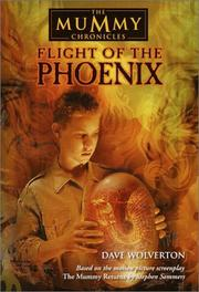 Cover of: Flight of the phoenix
