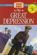Cover of: The Great Depression