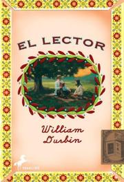 Cover of: El Lector | William Durbin