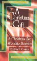 Cover of: A Christmas gift