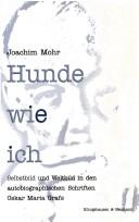 Cover of: Hunde wie ich