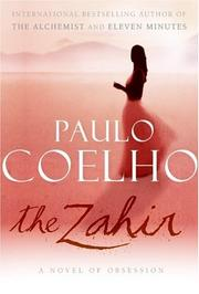 Cover of: Zahir: A Novel of Obsession