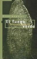 Cover of: El fuego verde