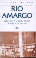 Cover of: Río amargo