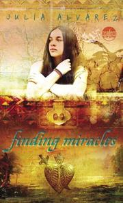 Cover of: Finding Miracles