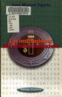 Cover of: Las instituciones del sistema financiero