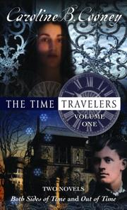 Cover of: The Time Travelers