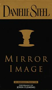 Cover of: Mirror Image