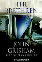 Cover of: The Brethren (John Grishham)