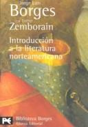 Cover of: Introducción a la literatura norteamericana