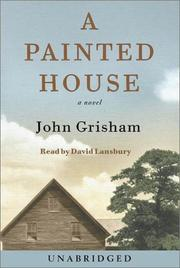 Cover of: A Painted House (John Grishham)