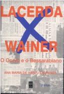 Cover of: Lacerda x Wainer