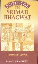 Cover of: Protocol in Srimad Bhagawat