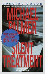 Cover of: Silent Treatment