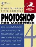 Cover of: Photoshop 4 for Macintosh | Elaine Weinmann